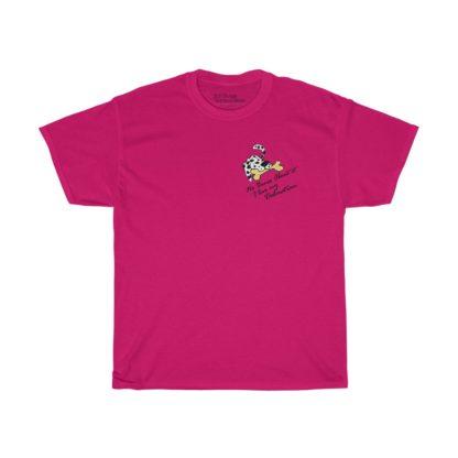 I love my Dalmatian t-shirt