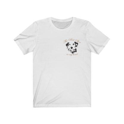 Dalmatian Memorial T-shirt