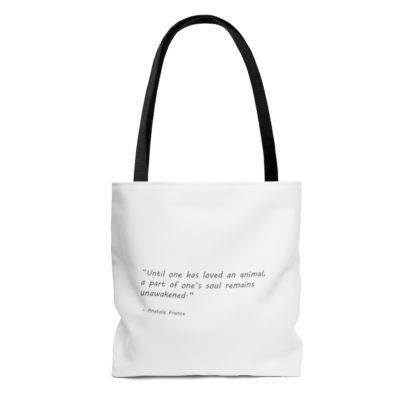 JLS Dalmatians Tote Bag
