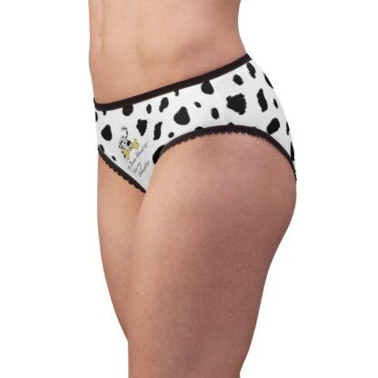 Dalmatian spotted Women's Underwear