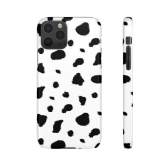 Dalmatian spotted Phone case